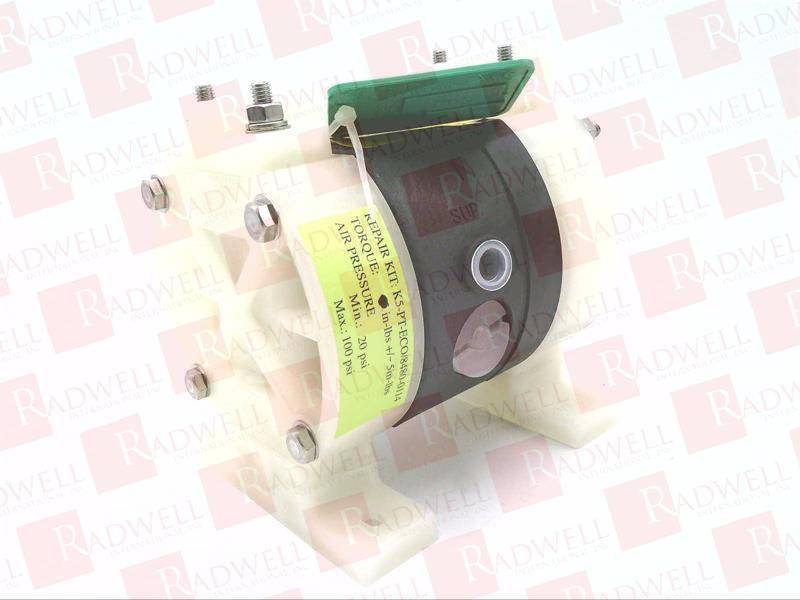 Ndp 5fpt by yamada pump buy or repair at radwell radwell yamada pump ndp 5fpt ccuart Images
