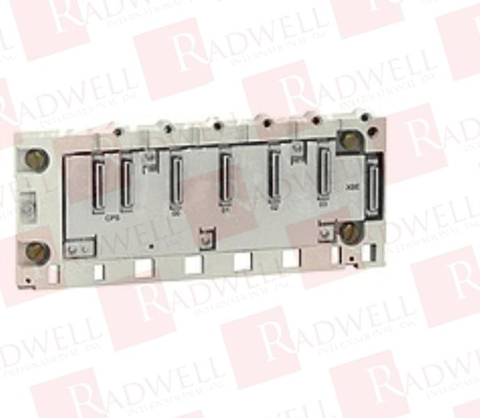 BMXXBP0400 by SCHNEIDER ELECTRIC - Buy or Repair at Radwell