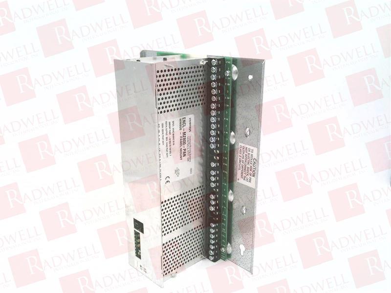 INVENSYS ENCL-MZ800-PAN 0