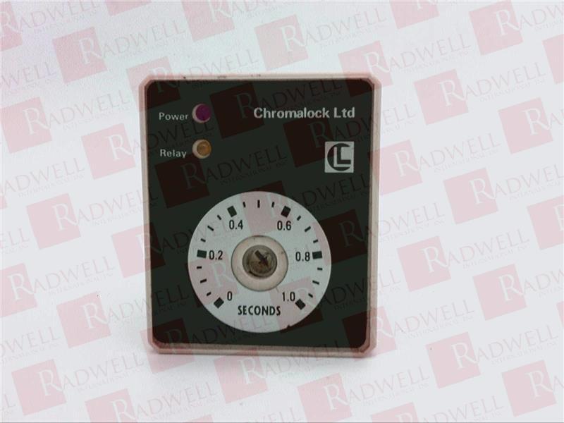 CHROMALOCK CS-353 1