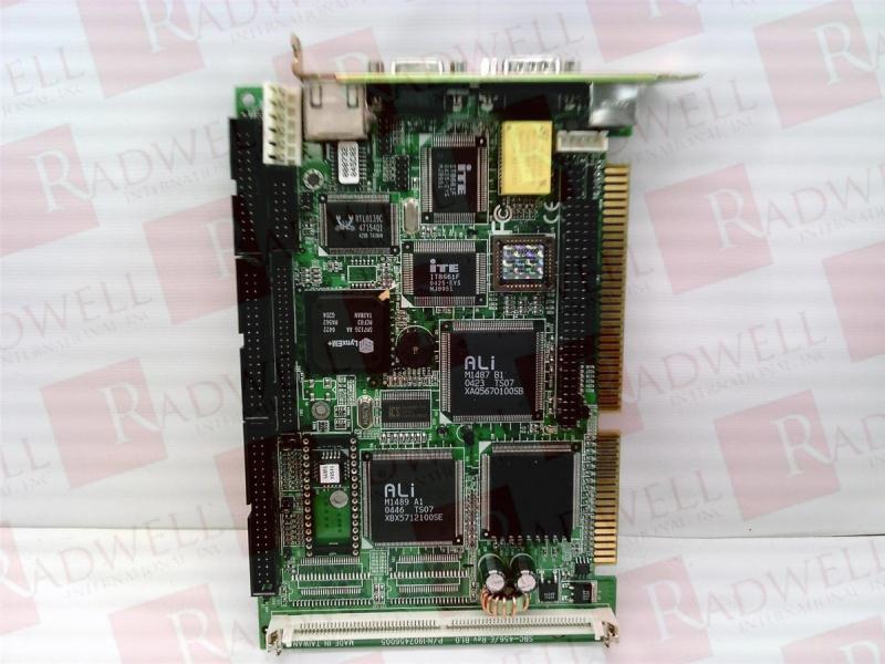 ADLINK SBC-456/E
