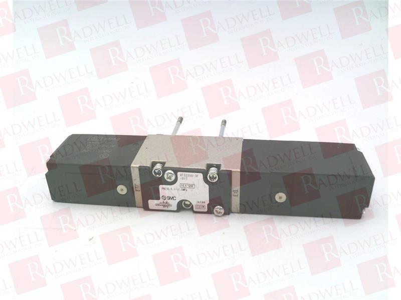 SMC VFS2200-3F-01T