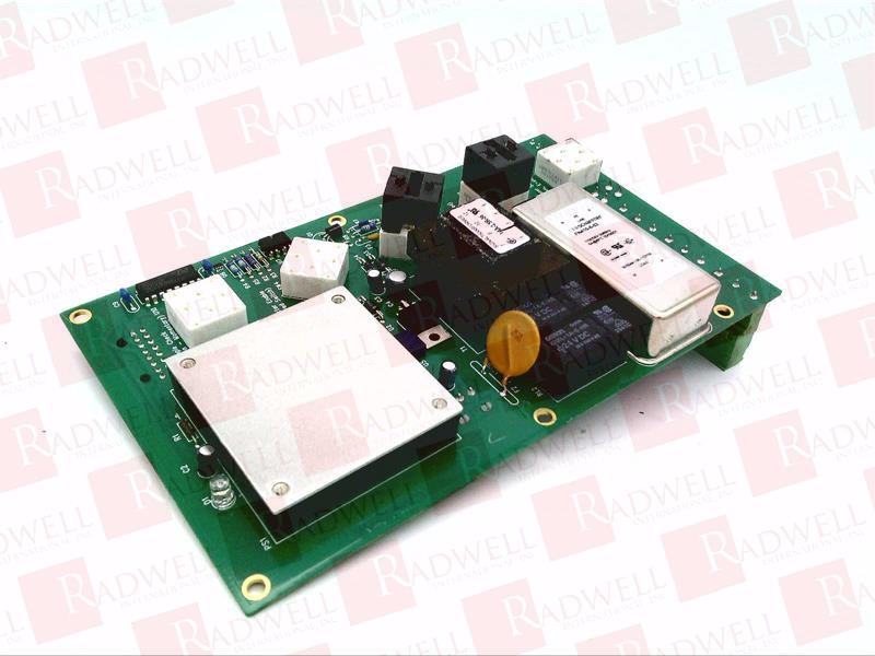 NDC TECHNOLOGIES 681433-A