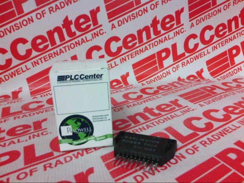 ETC INC STK-0049