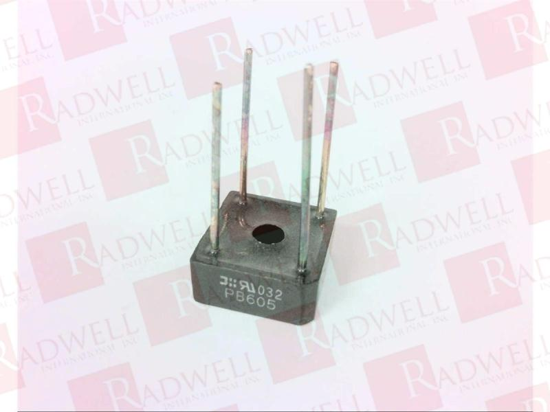 MICRO COMMERCIAL COMPONENTS PB605
