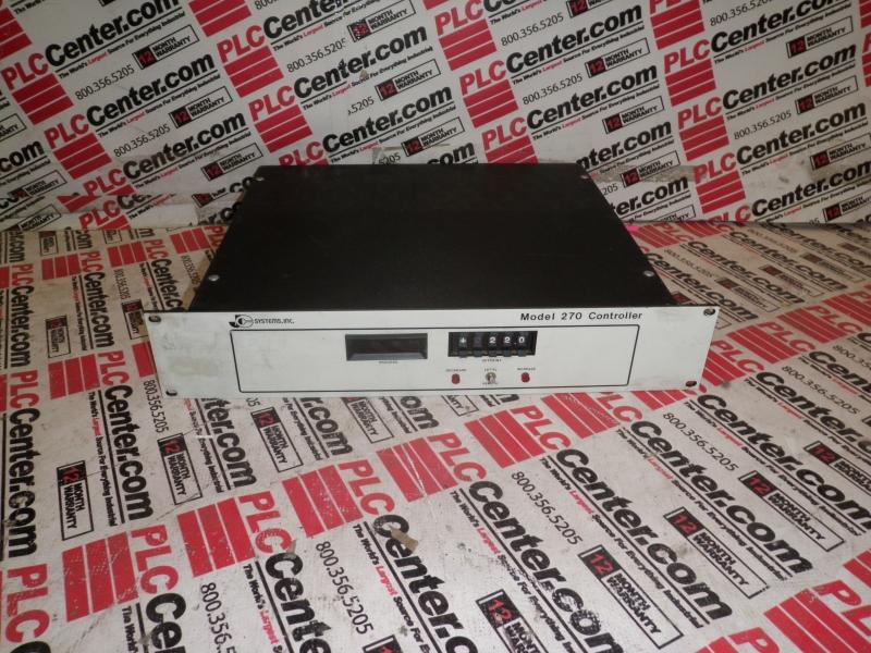 JC SYSTEMS C84270
