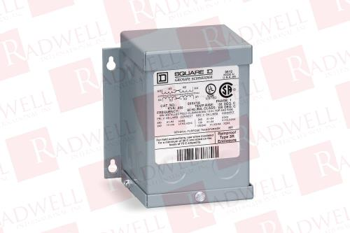 SCHNEIDER ELECTRIC 250SV1B