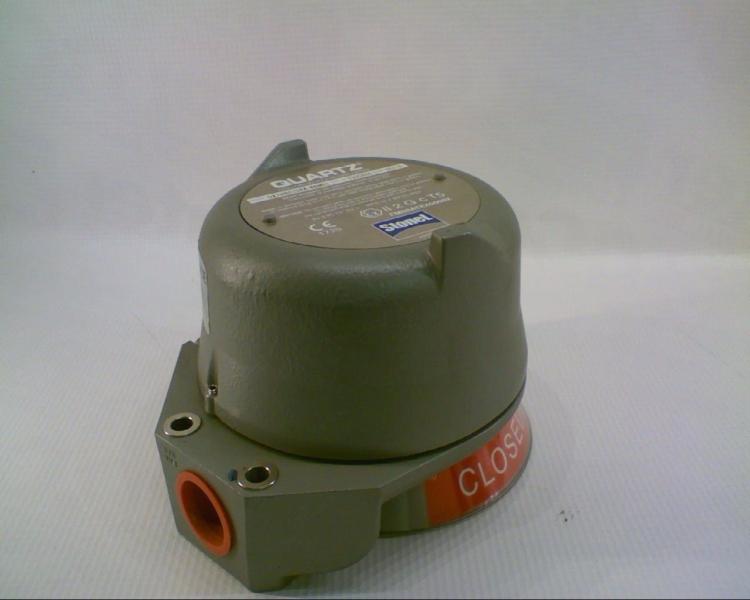 STONEL CORPORATION QX2HR02SRA-NAM02