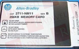 ALLEN BRADLEY 2711-NM11 1