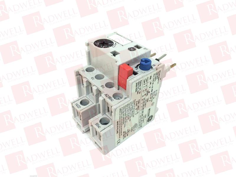 GENERAL ELECTRIC MT03H 1