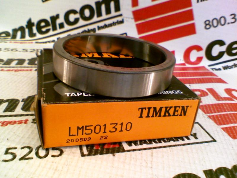 SKF LM501310