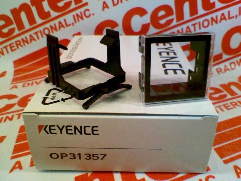 KEYENCE CORP OP-31357 ...
