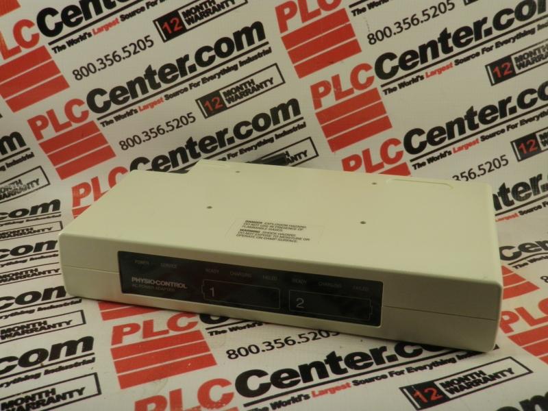 PHYSIO CONTROL VLP12-06-000059