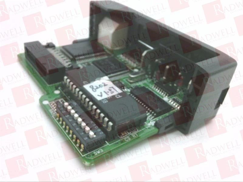 D2-RMSM Automation direct Serial remote I//O master module
