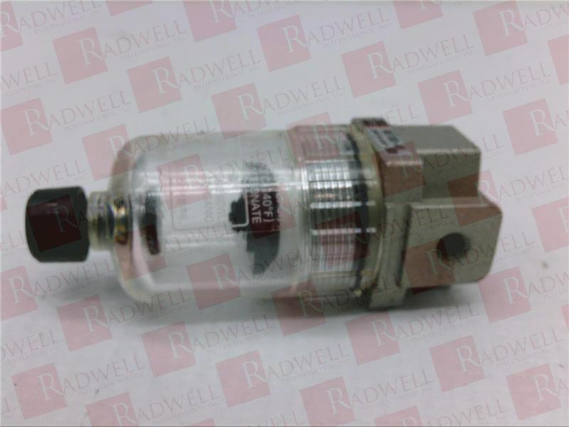 SMC NAF1000-M5