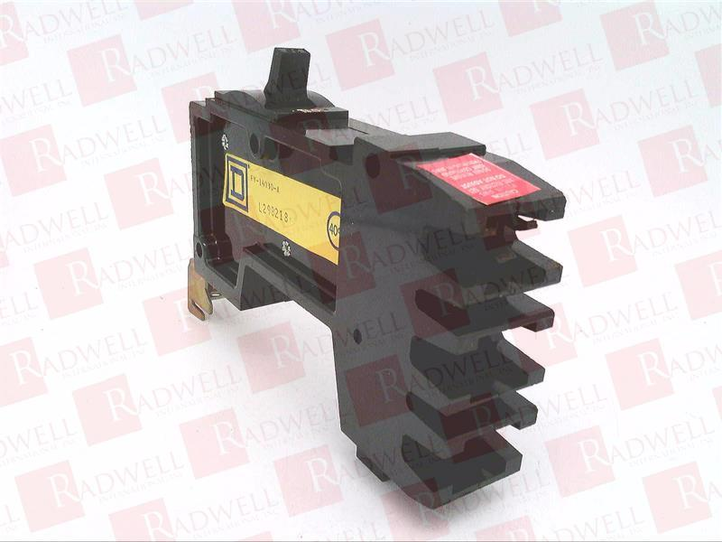 SCHNEIDER ELECTRIC FY14030A 1