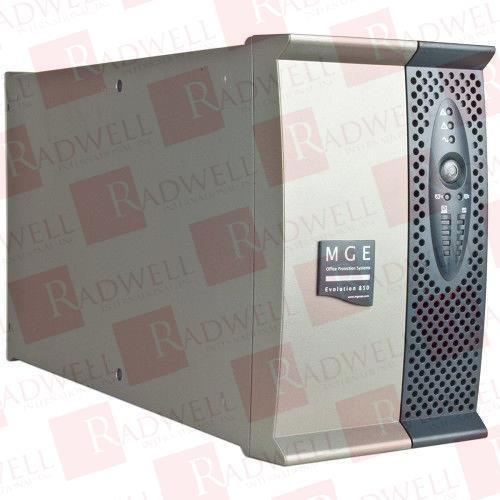 81703 by MGE UPS - Buy or Repair at Radwell - Radwell com