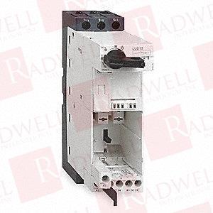 SCHNEIDER ELECTRIC LUB12 1