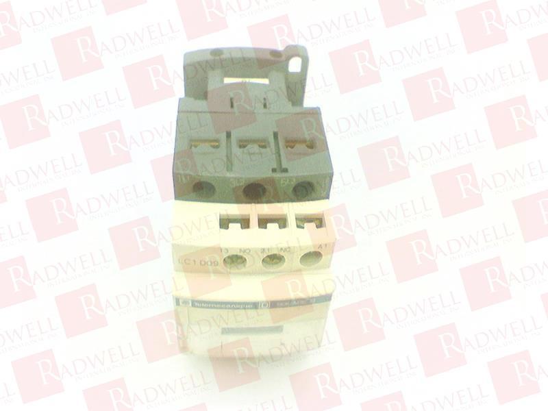 SCHNEIDER ELECTRIC LC1D09G7 2