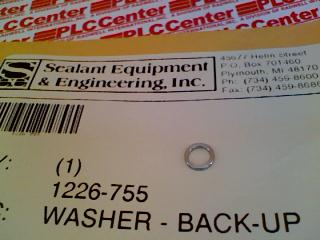 SEALANT EQUIPMENT 1226-755
