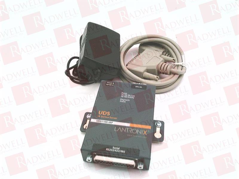 LANTRONIX UD1100IA2-01