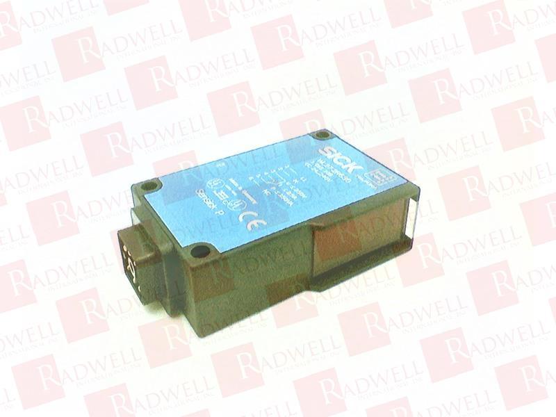 SICK OPTIC ELECTRONIC WL27-2R630 1