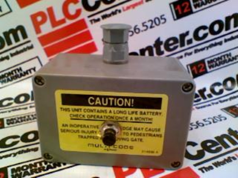 LINEAR SECURITY & CONTROL 302210-0624-300