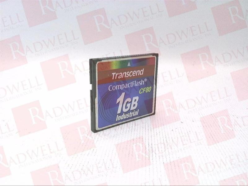 TRANSCEND CF80