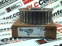 TORONTO GEAR P30L100-1610