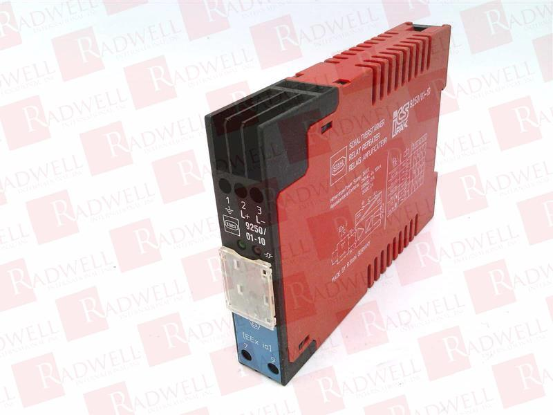 9250//01//10 Stahl Relay Repeater