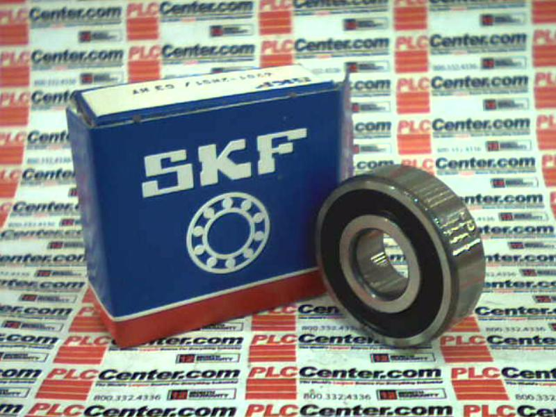 SKF 6201-2RS1/C3HT