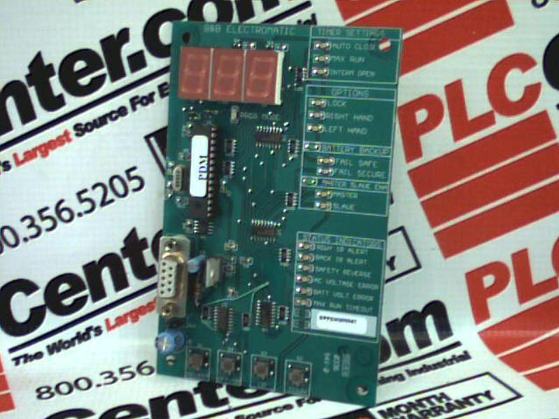 B&B ELECTRONICS SPPDM500047