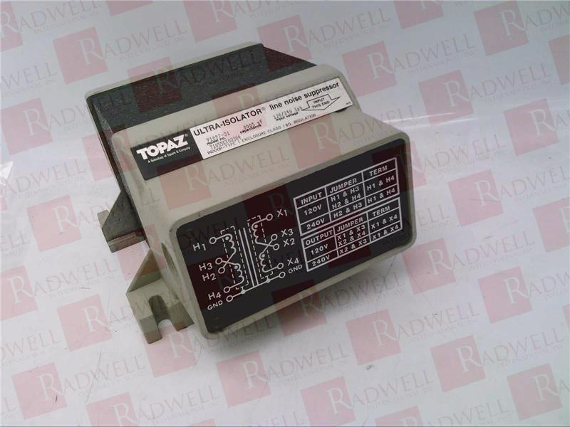 SCHNEIDER ELECTRIC 91097-31