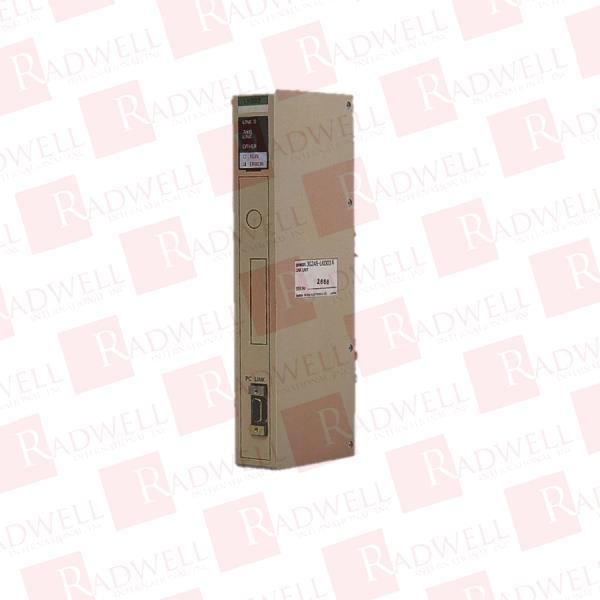 OMRON C500-LK003-E 0