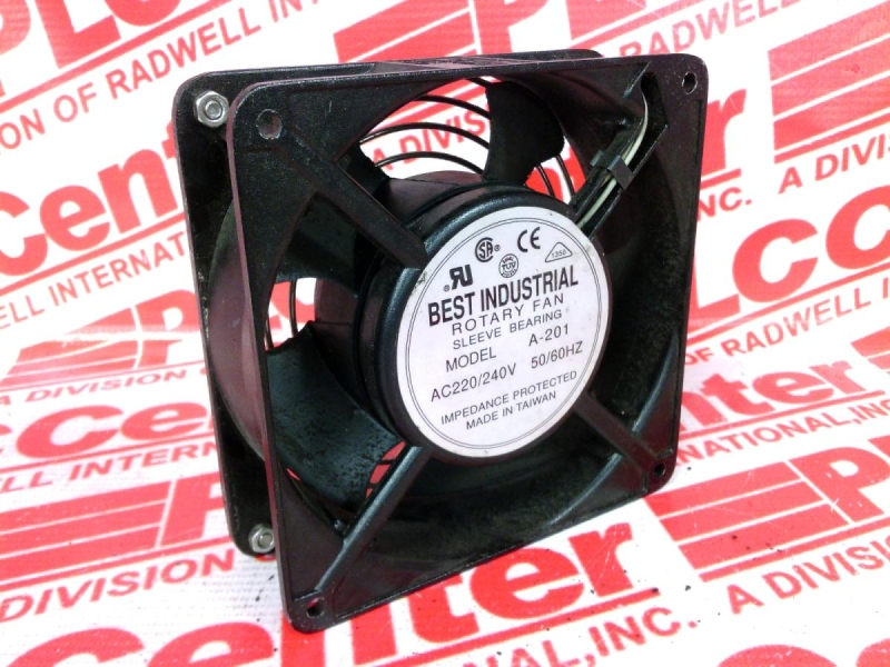 BEST INDUSTRIAL A-201-AC220/240V