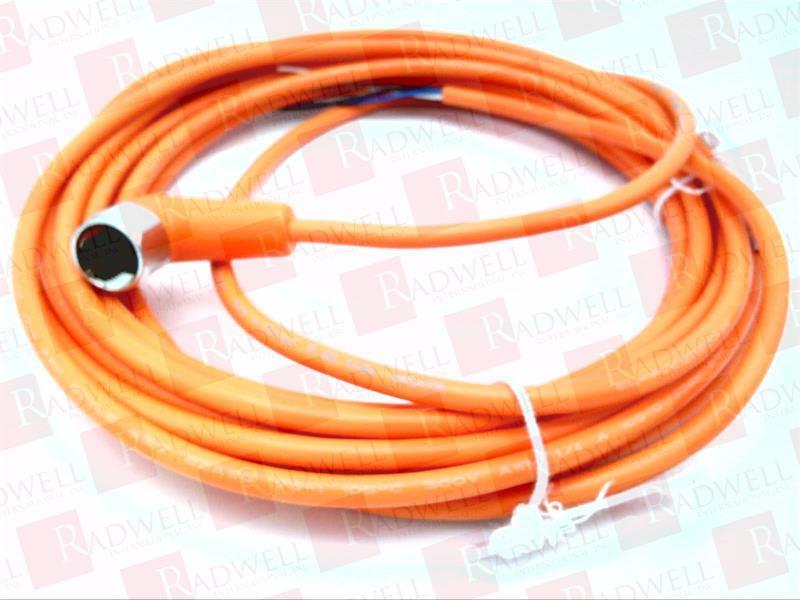 NEW Efector Sensor Cable E10700