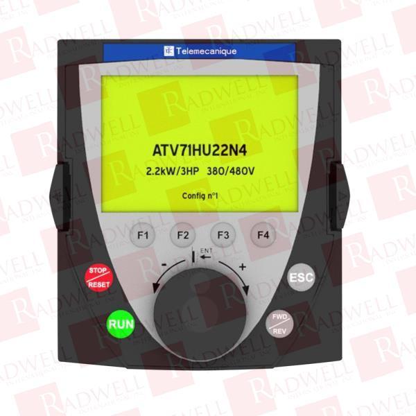SCHNEIDER ELECTRIC VW3A1101 0