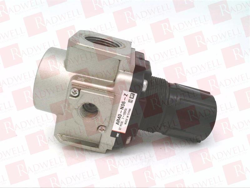 SMC AR40-N06-Z 1