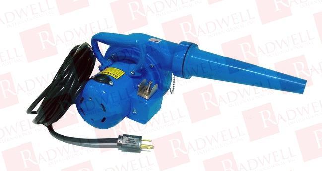 CADILLAC BLOWERS F10D115V