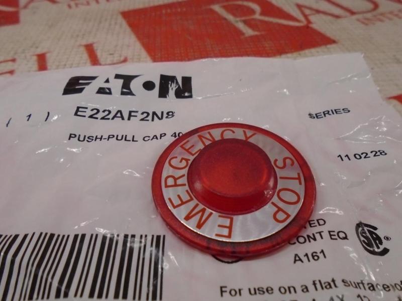 EATON CORPORATION E22AF2N8