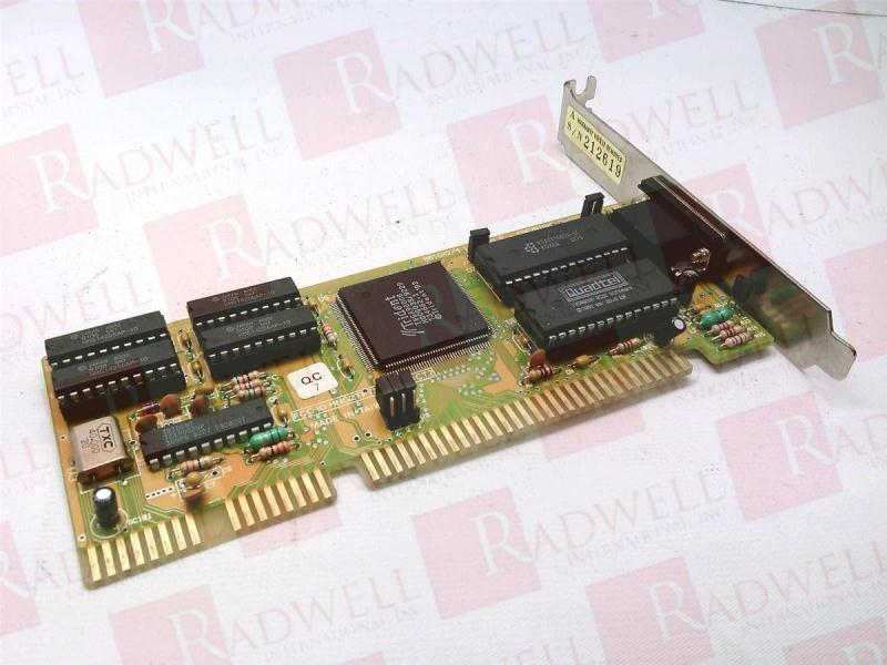 TVGA-9000 by TRIDENT - Buy or Repair at Radwell - Radwell com