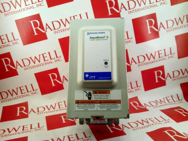 AB2S010 by XYLEM - Buy or Repair at Radwell - Radwell com