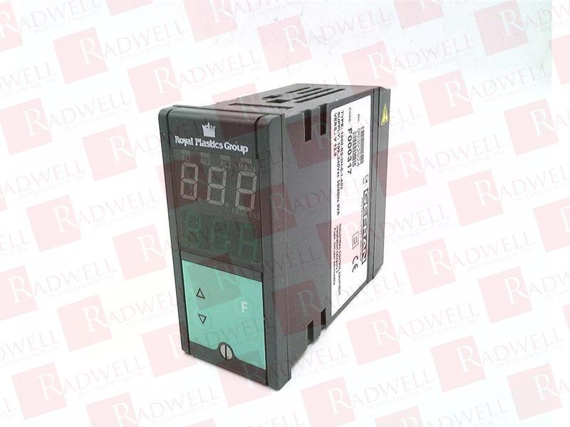 1000-R0-2H-0-1-A02 by GEFRAN - Buy or Repair at Radwell