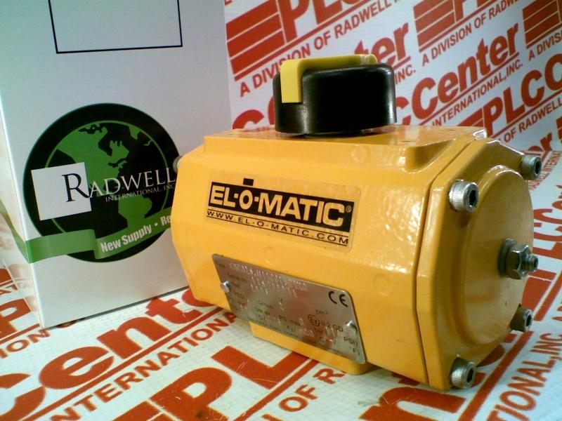 ELOMATIC ED0025.U1A00A.11K0