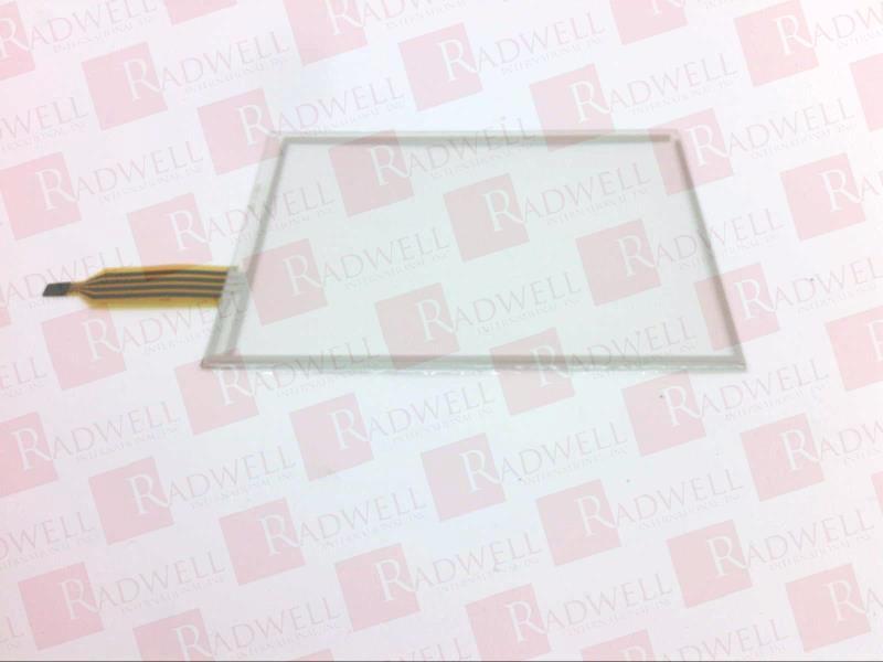 RADWELL VERIFIED SUBSTITUTE 6AV6545-0AG10-0NX0-SUB-TOUCHGLASS
