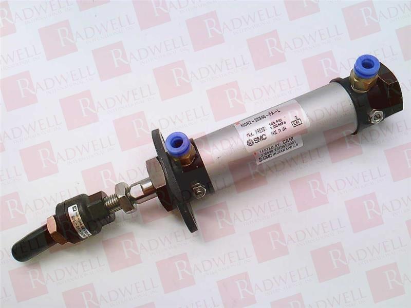 SMC MCN2-25X45-FA-L