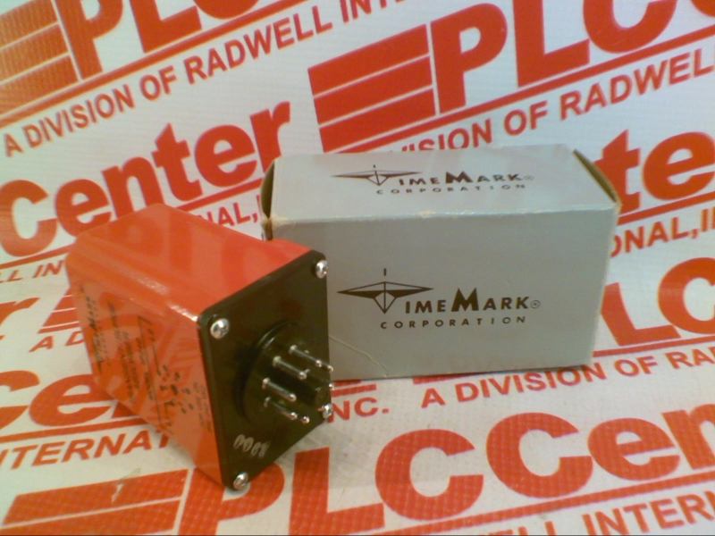 TIME MARK CORP 1P240