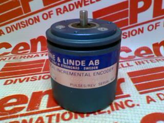 LEINE & LINDE 06301242