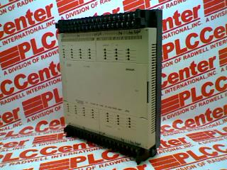 OMRON 3G2C7-MC222
