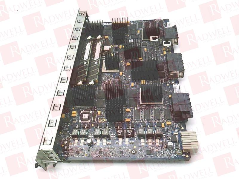 ALCATEL LUCENT 3HE01014AAAB02